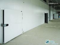 Комплекс холодильных распашных дверей РД (Пром)