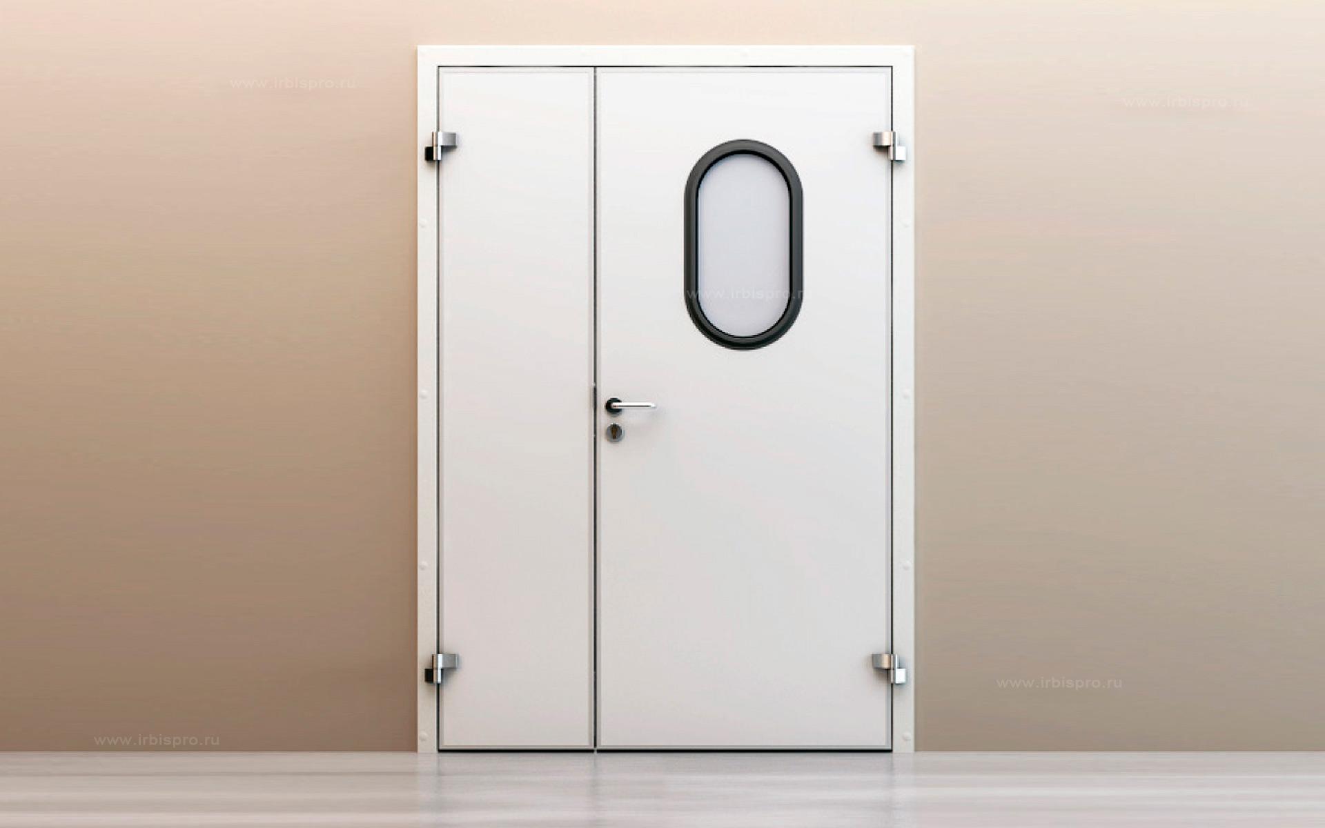 двери металлические белые недорого в москве для технических помещений