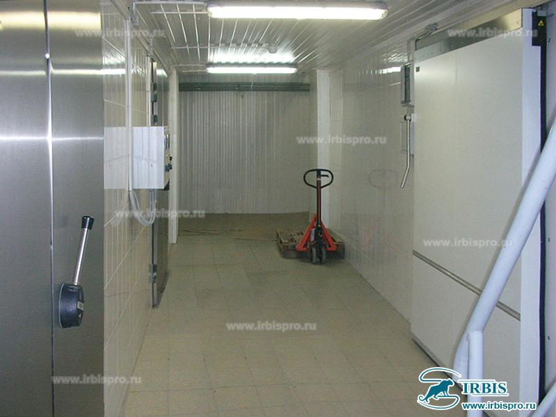 Комплекс холодильных дверей РД (СН)